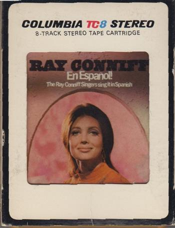 Ray Conniff En Espanol! The Ray Conniff Singers Sing It In Spanish